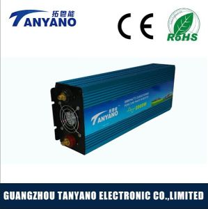 2000W Business Industrial Inverter Solar Pure Sine Wave Invertert pictures & photos
