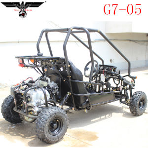 G7-05 Gas Powered Go-Cart ATV pictures & photos