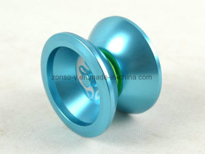 Customized Aluminum Anodized Precision CNC Machining Parts for Yoyo Ball pictures & photos