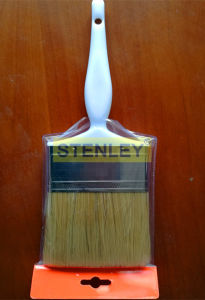 Paint Brush Plastic Handle Paint Tools 999# pictures & photos
