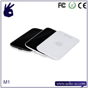 High Quality Mobile Phone Wireless Charger with Ce Certification pictures & photos