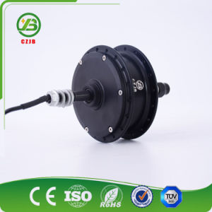 Jb-92c 36V 350W E-Bike Spoke Hub Motor with OEM Service pictures & photos