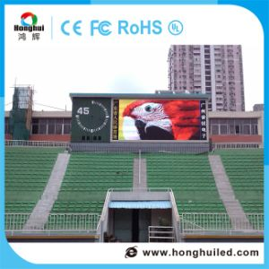 High Refresh P4 Outdoor Full Color LED Display Sign pictures & photos