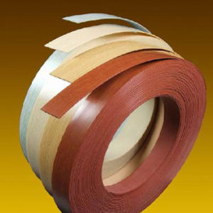0.5*22mm, 1*20mm PVC Edge Banding pictures & photos