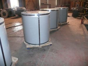 PPGI/PPGL-Prepainted Galvanised Steel Coil and Color Coated Steel Coil. pictures & photos