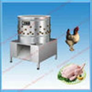 Hot Sale Stainless Steel Poultry Equipment Chicken Plucker pictures & photos