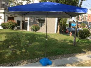 Outdoors Sun Umbrella pictures & photos