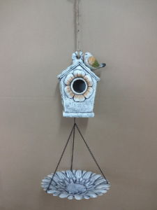 Bird House Bird Feeder Garden Decoration Souvenir Ornament pictures & photos