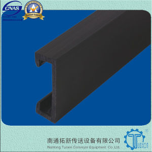 S538 Chain Conveyor Guide Profile Guide pictures & photos