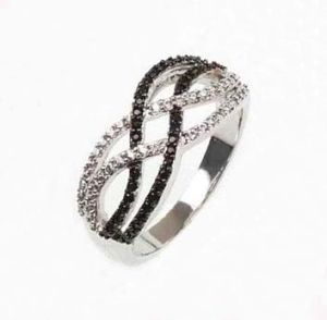 925 Steling Silver Jewelry Ring, Lead and Nickel Free (KR3084) pictures & photos