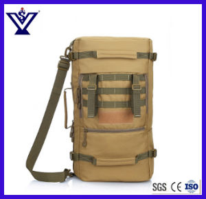 50L Large Capacity Outdoor Tactical Camouflage Bag Backpack (SYSG-1861) pictures & photos