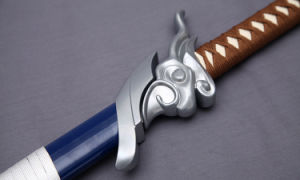 Replica of Yasuos Sword/Lol Cosplay Sword pictures & photos