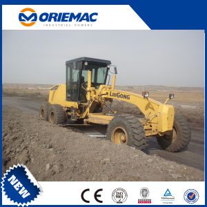 Liugong Clg414 140HP Motor Grader for Sale pictures & photos
