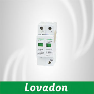 Lei-MD-100 Surge Protective Device pictures & photos