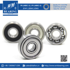 Auto Parts 6301 Deep Groove Ball Bearing pictures & photos