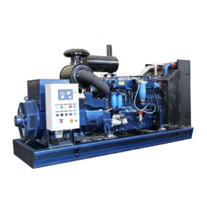 30 Kw Generator Set with Gear Box 1500 Rpm pictures & photos