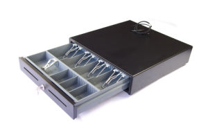 HS-400g Cash Drawer with Lowest Price Best Quality