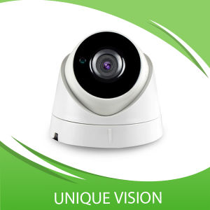 Sony323 Full HD 1080P Plastic IR Dome IP Camera pictures & photos