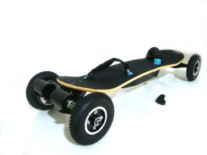 Factory Supply Transport Electric Self Balance Smart off Road Hoverboard pictures & photos