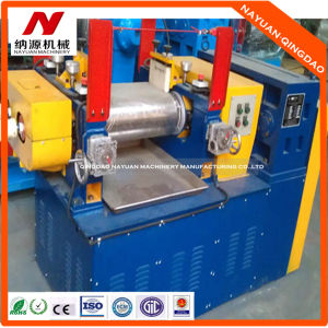 Mini Two Rolls Rubber Mixing Mill pictures & photos