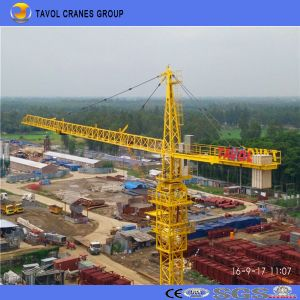 Tavol New Product Tower Crane pictures & photos