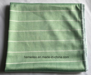 Microfiber Towel/Cleaning Towel/Cloth/Glass Towel pictures & photos