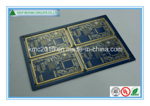 High Quality Multilayer Immersion Gold BGA PCB pictures & photos