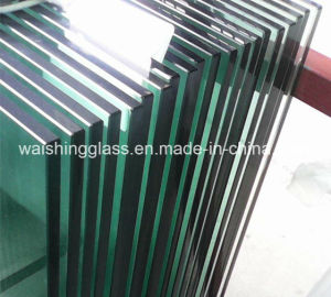 10mm 12mm 15mm Tempered Glass Used as Dining Table Top pictures & photos