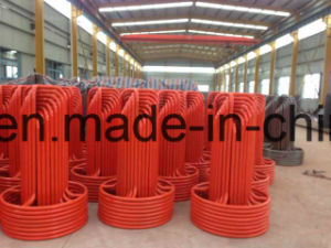 Factory Outlet Bearing Bracket for Steel Wire pictures & photos