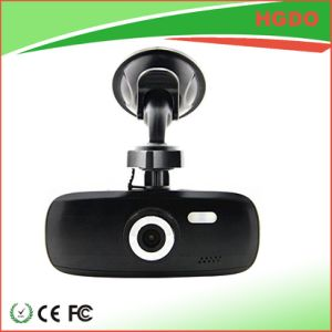 Promotional 1080P Manual Car Camera HD DVR for Driving Record pictures & photos