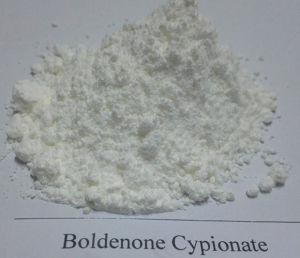 Solution Steroids Hormone Raw Powder Boldenone Cypionate pictures & photos