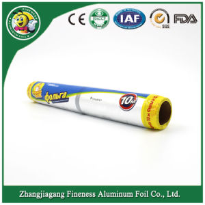 Good Sells Aluminium Foil for Food packaging pictures & photos