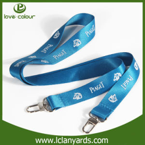 Wholesale Double Ended Strap with Oval Hook Silk Screen Printed