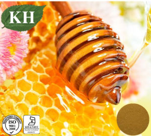 Supply Propolis Extract Total Flavonoids 9% pictures & photos