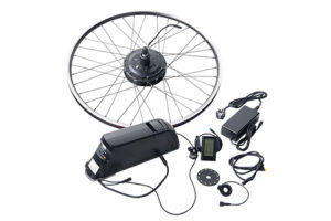 High Speed Hub Motor Electric Bike Conversion Kits pictures & photos