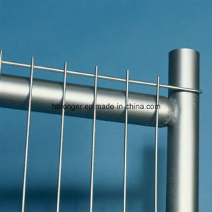 Top Sale Temporary Iron Wire Mesh Fence pictures & photos