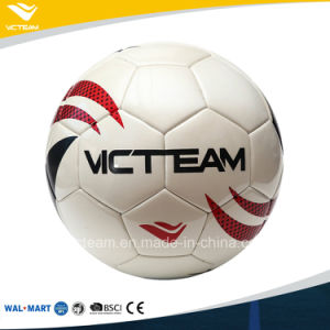 Nice Quality Premium Size4 32 Panels Football pictures & photos