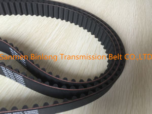 Machinery Industry Rubber Timing Belt 104ru25 107yu22 pictures & photos