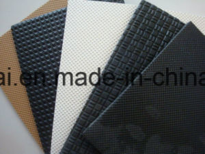 Colorful Flexible Elastic EVA Foam Sheet for Shoe Soles pictures & photos