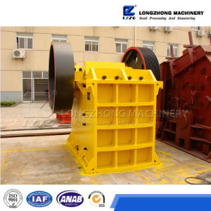 PE Jaw Stone Crusher for Quarry, Mine Equipment pictures & photos