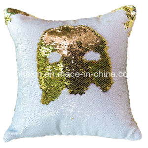 Polpular DIY Sequin Mermaid Pillow Case pictures & photos
