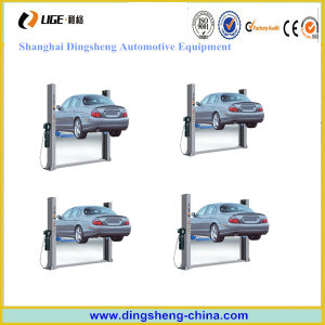 Hot Sale Car Lifting Price