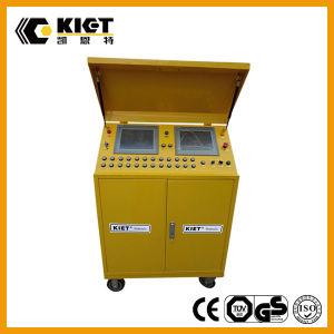 Kiet Brand Roller Press Machine pictures & photos