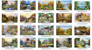 Best Quality 3D Floor Tiles Producer pictures & photos