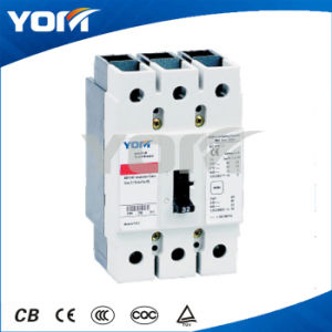 Moulded Case Circuit Breaker (MCCB) DC MCCB Circuit Breaker pictures & photos