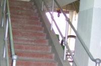 Hot DIP Galvanized Mild Steel Grating Ladder pictures & photos