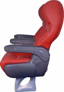 Luxurious Car Coach Seat F22-3 pictures & photos