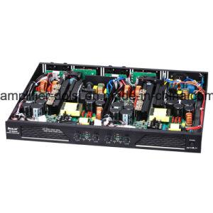 Four Channel 1u Digital Professional Power Amplifier (M) pictures & photos
