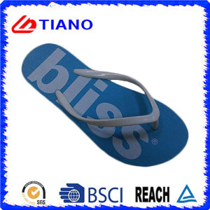 New Fashion EVA Casual Comfortable Beach Slipper for Men (TNK35399) pictures & photos