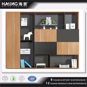 New Modern Furniture Wooden Filing Cabinet /Storage Cabinet pictures & photos